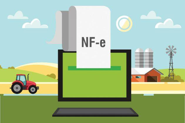 ALERTA!! A Obrigatoriedade da Nota Fiscal de Produtor Eletrônica (NFP-e) Começa em 01/07/2020