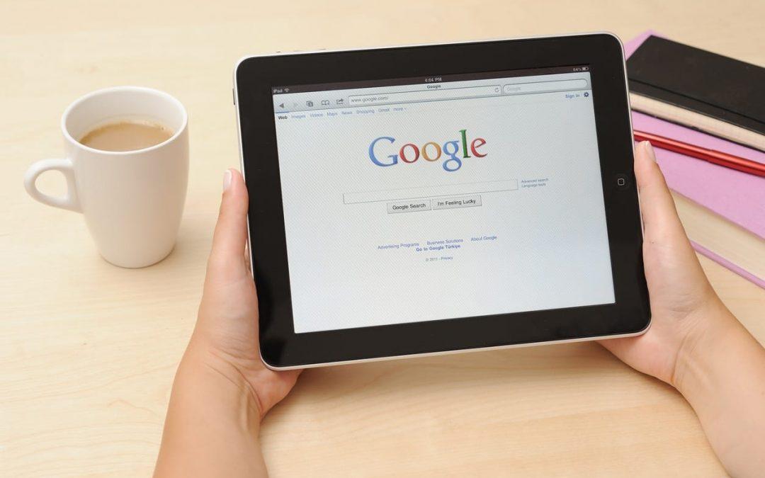 Mais de 20 ferramentas Google para sua carreira e seus negócios